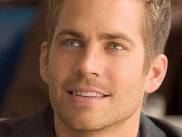 Paul walker at his age 40 died in fiery car crash on Nov 20, 2013 in Santa Clarita