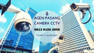 Agen Pasang Camera CCTV Teluk Pucung Bekasi Utara Kota Bekasi