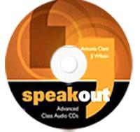 Speakout Advanced