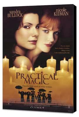 Practical Magic Movie