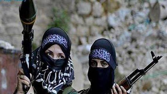 مغربيات ينتظرن على حدود تركيا العودة دون متابعة
