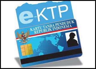 Cara Cepat Mengurus KTP Elektronik atau E-KTP