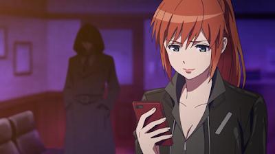 Shoumetsu Toshi Episode 01 Subtitle Indonesia