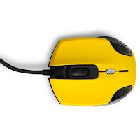 Mysz optyczna przewodowa Hykker Turbo z Biedronki