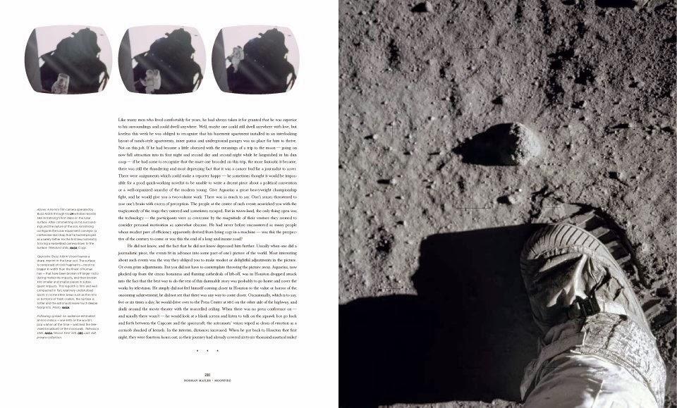 Moonfire - Taschen - Norman Mailer
