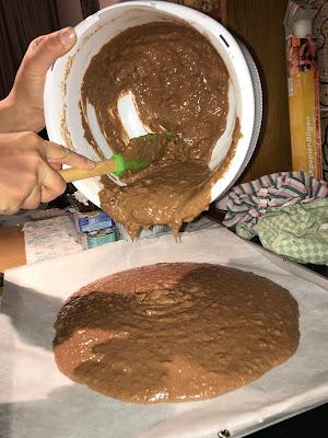 Lebkuchen Omas Art