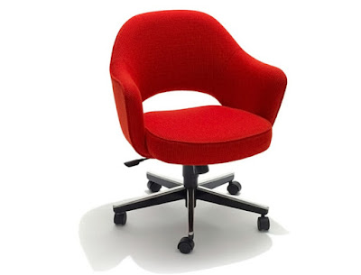 Swivel Chairs with Arms