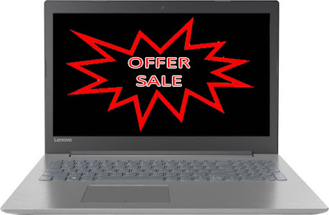 Best Buy!!. Lenovo Ideapad 320 Core i3 6th Gen-(4 GB/1 TB HDD/DOS)