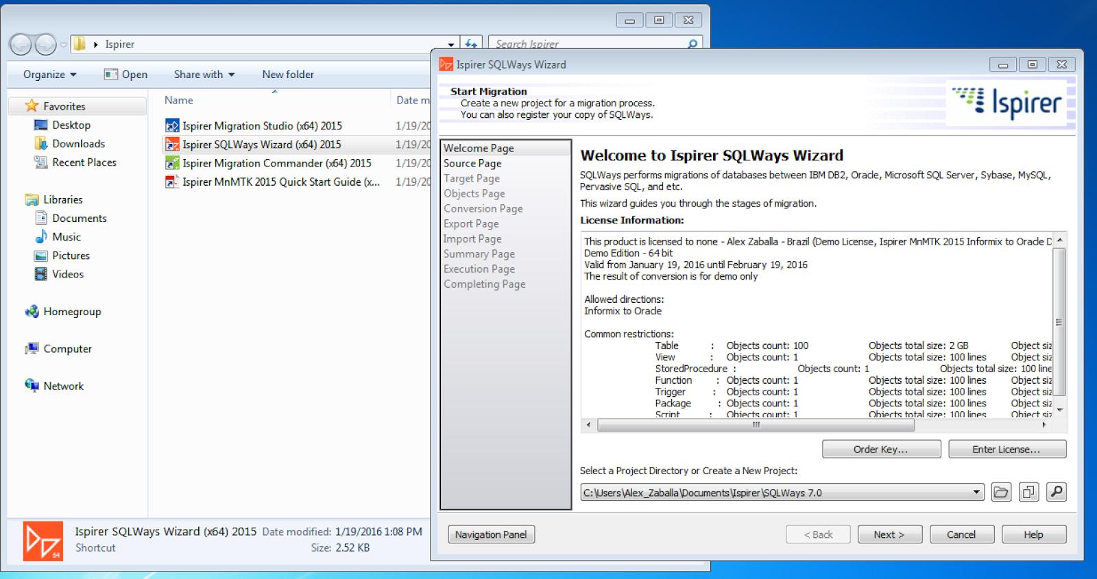 How to install Informix ODBC driver 64-Bit