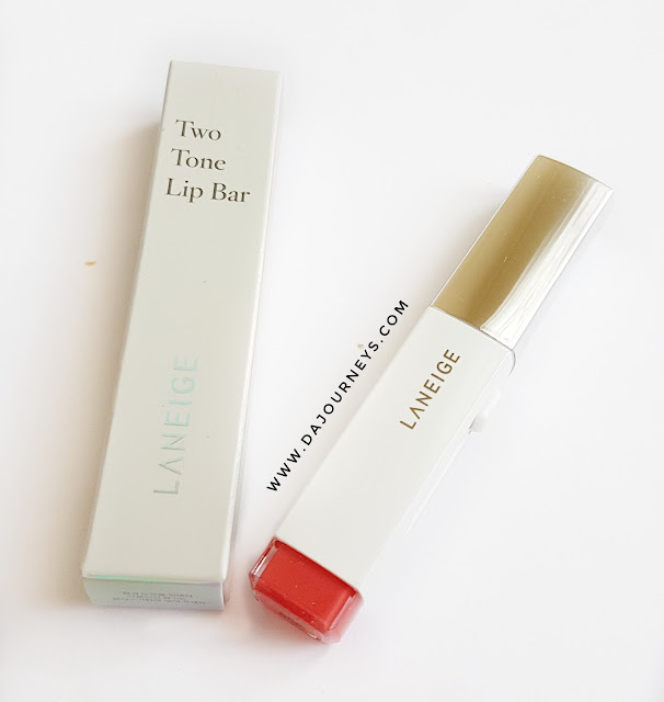 Laneige Two Tone Lip Bar #11 Juicy Pop