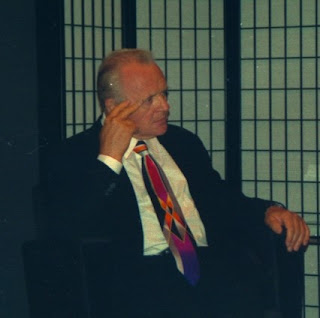 Anthony Hopkins Virginia Film Festival 2000