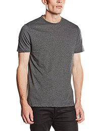 Grey T-shirt for Terminator Costume