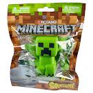 Minecraft Creeper SquishMe Series 1 Figure