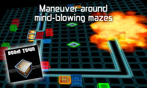 Game: GridBlock Crack Full Version 1.1.0.075 APK Direct Link