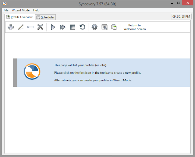 Syncovery-7 Syncovery Pro 7.82 Serial Key Is Here ! [LATEST] Apps