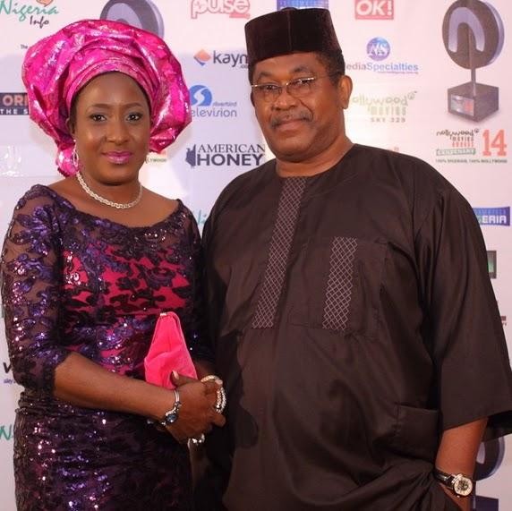 nollywood movies awards 2014