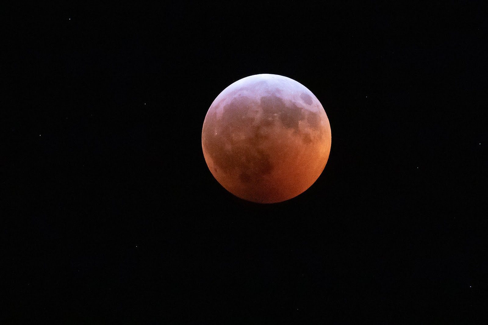blood moon 2019 ohio - photo #44