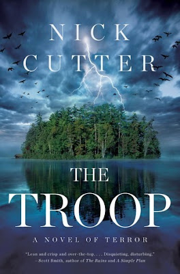 https://www.goodreads.com/book/show/18002456-the-troop
