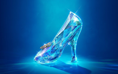 magical shoe