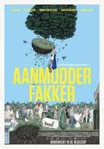 Aanmodderfakker (2015) DVDRip Subtitulados