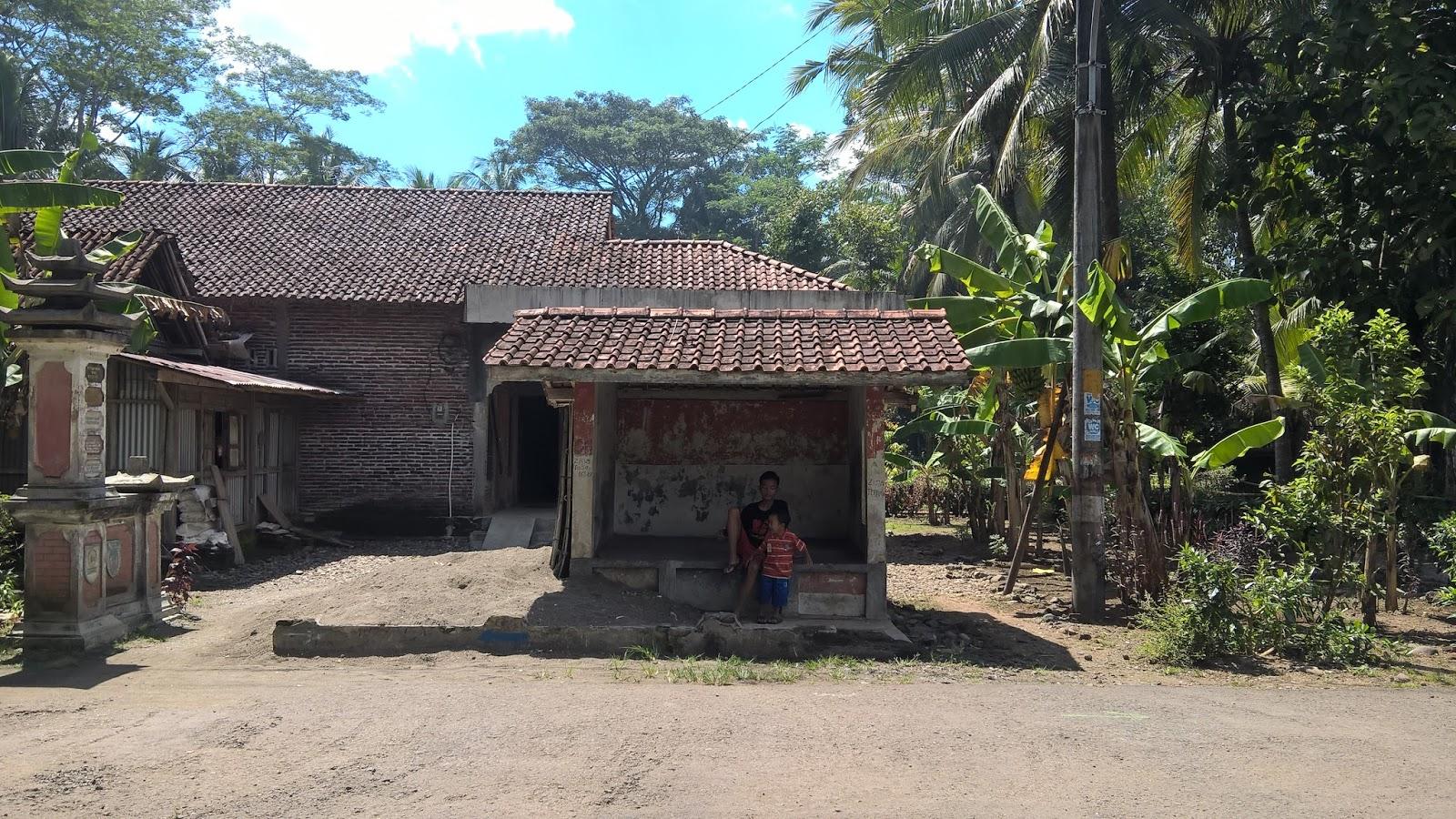 Balai Desa Ambarwinangun