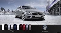 Mercedes CLS 350 2015 màu Bạc Palladium 792