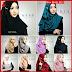 RYB058B Hijab Jilbab Cantik Kerudung Murah Instant BMG Online Shop
