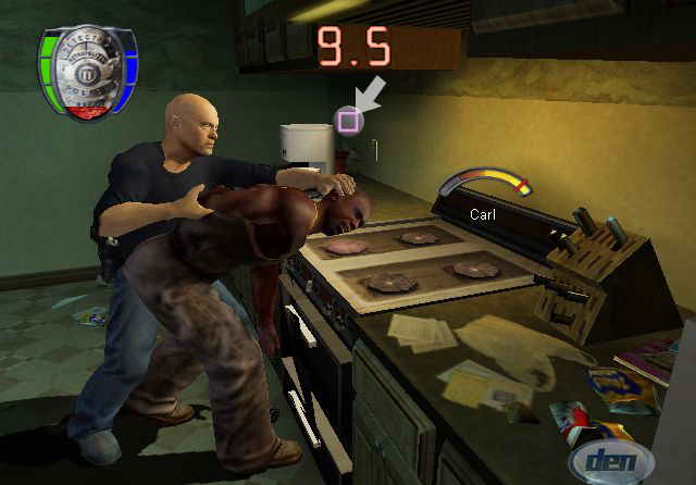 Syed Mohib Ali: The Punisher Free Download PC Game Full ...