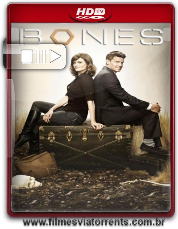 Bones 11° Temporada