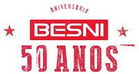 Promoção Aniversário Besni 50 Anos