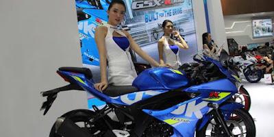 Suzuki Siapkan 8 Motor Terbaru di Tahun 2019 ini, Seperti Apakah Motor Terbaru Suzuki Tersebut?