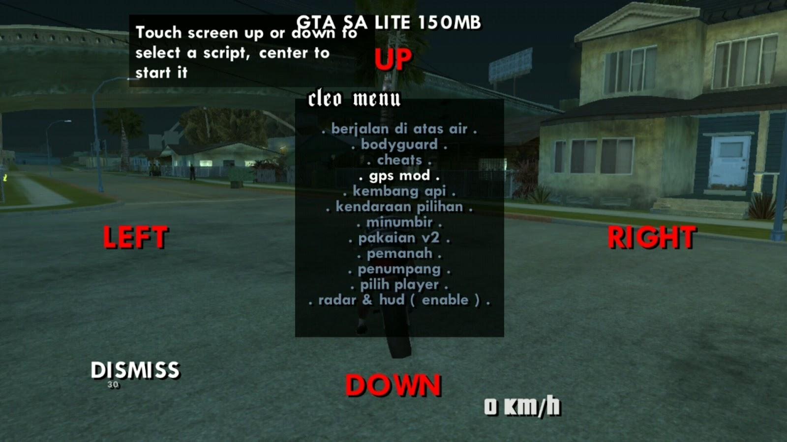 Download gta sa lite indonesia by ilham_51 apk