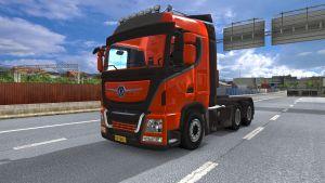 China Dongfeng Truck