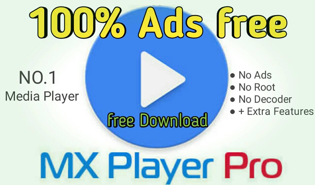 Mx player pro apk for firestick   Latest Version Mx Player