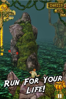 Download Top Mobile Game Temple Run 1 0 8