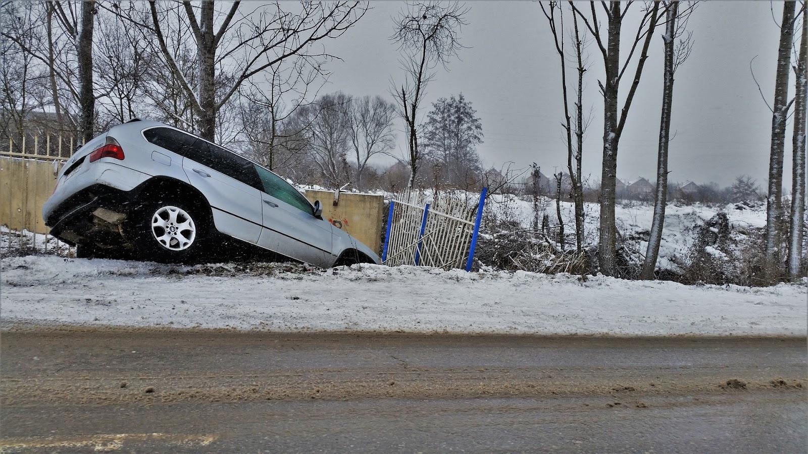 odszkodowania po wypadku