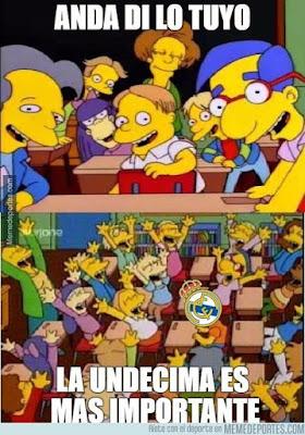 memes deportivo real madrid