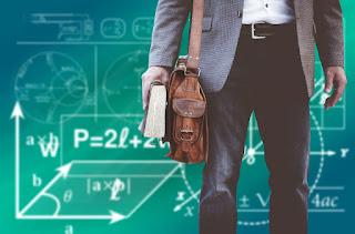 Professor - Dicas para concursos