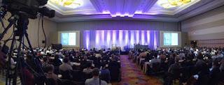 Live webcast in Washington DC - ICV Live Webcasting