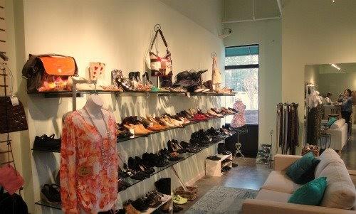 John S Creek Consignment Store Flourishing Atlanta