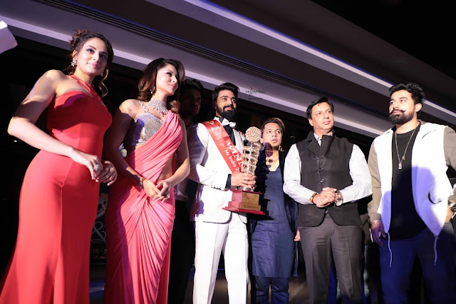 "Dreamz Productions Mr & Miss India 2017 ""Unveil the Artistry in You and be the Brand"""