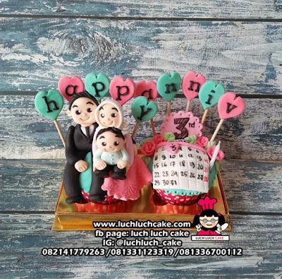 Cupcake Anniversary isi 2