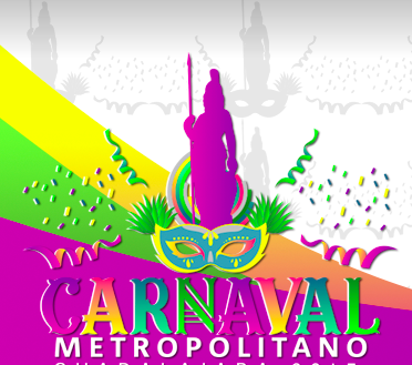 carnaval metropolitano 2018