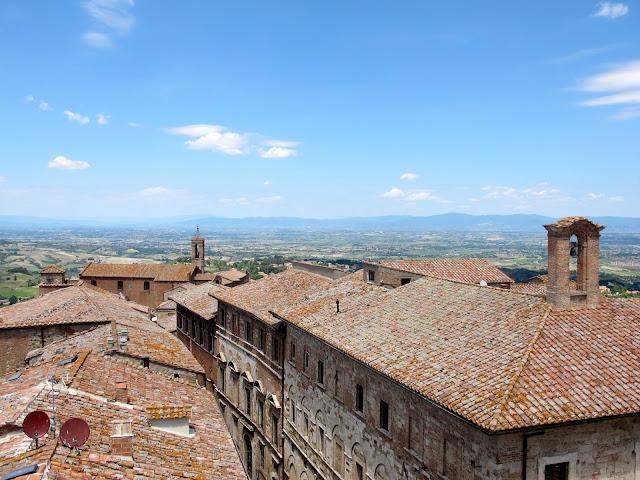 Travel Diary: Montepulciano, Tuscany, 2017