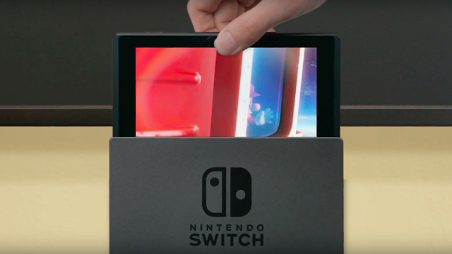 جهاز switch