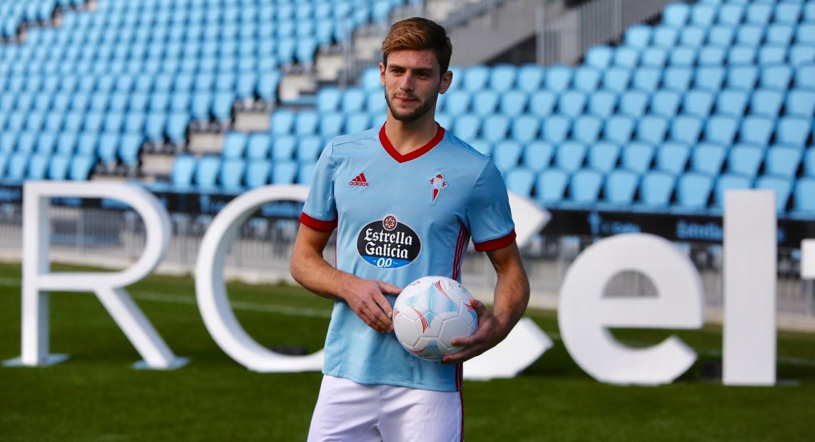 Lucas Boye, Celta de Vigo, España, La Liga