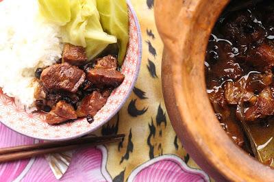 recette de porc des philippines