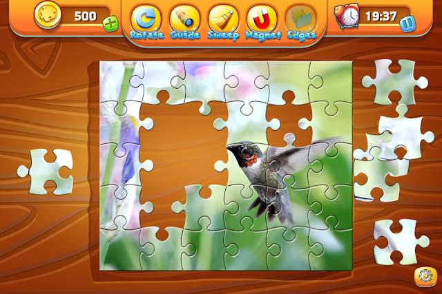 review, #hsreviews #dailybiblejigsaw, Bible Games, jigsaw puzzleapp, daily jigsaw puzzles