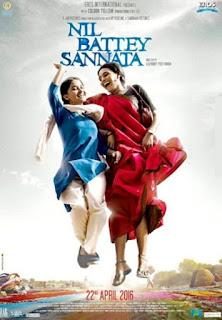 فيلم Nil Battey Sannata 2016 مترجم