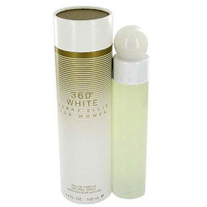 360 White Perry Ellis for woman
